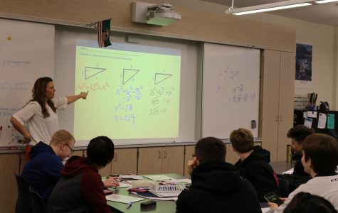 Effective Teaching at Tahoma? Students Decide