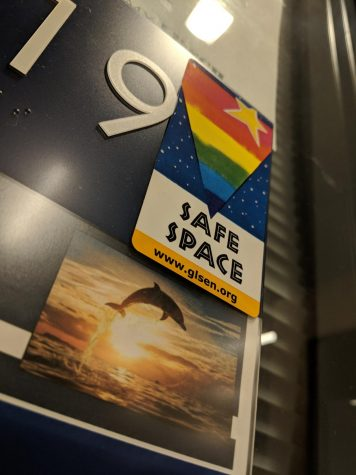 Is LGBTQ+ Considered? – Tahoma News