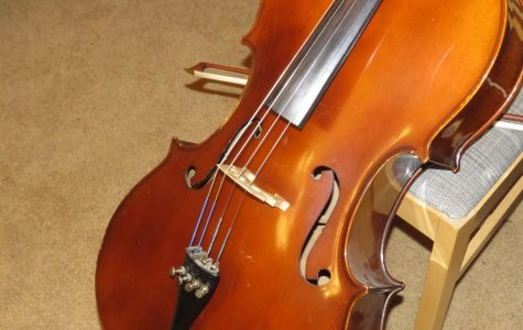 High school orchestra gets the short string?