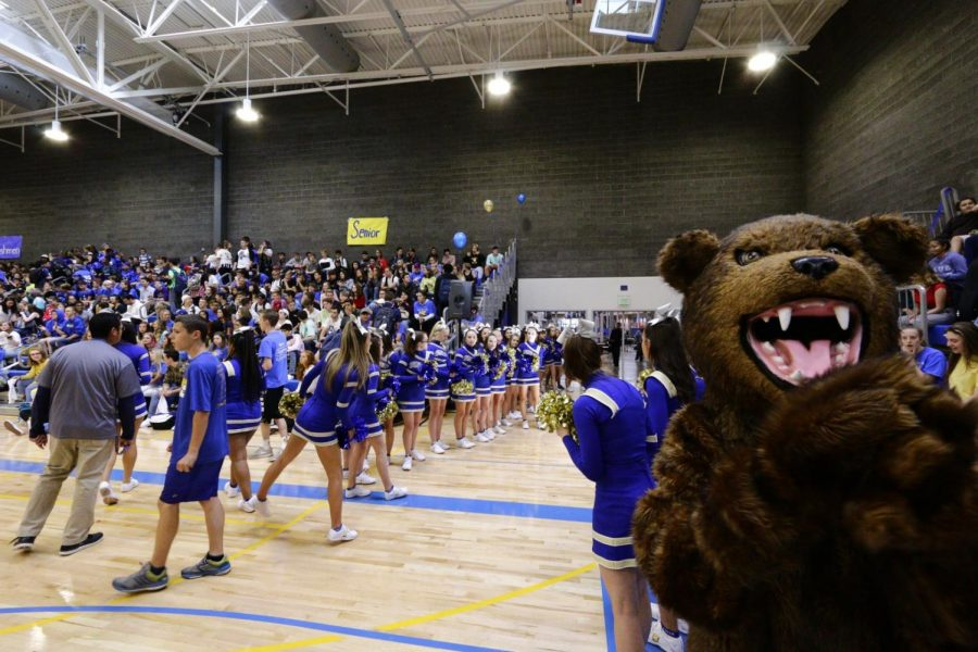 Tahoma School Spirit: Where is There Room for Improvement?