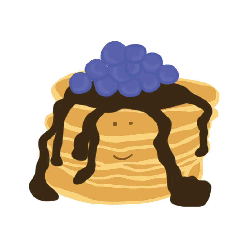 A+representation+of+our+morning+Tahoma+Pancakes%2C+made+by+students+and+volunteers%2C+every+Wednesday.++