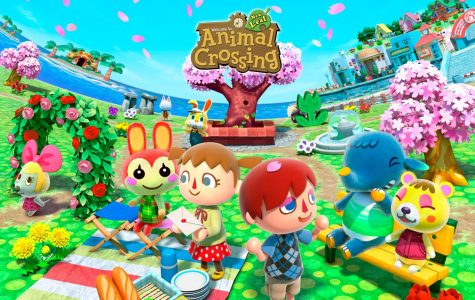 All About Animal Crossing: New Leaf