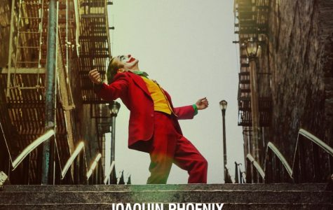 Joker starring Joaquin Phoenix is out now. Used under fair  usage, poster by DC/Warner Brothers