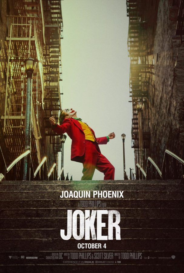 Joker+starring+Joaquin+Phoenix+is+out+now.+Used+under+fair++usage%2C+poster+by+DC%2FWarner+Brothers