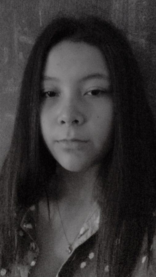 Mackenzie Vuu