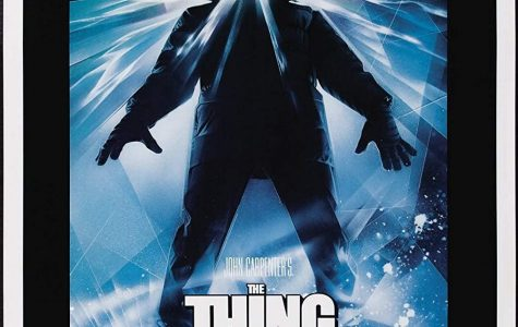 The Thing - A Horror Masterpiece?