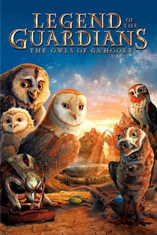 Movie Review - Legend of the Guardians: The Owls of Ga