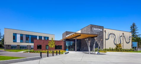 Masks at Tahoma: Is the Mandate Being Followed?