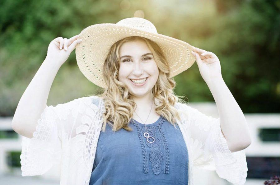 Katelyn Raybell